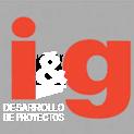 Logo I&G desarrollo de proyectos